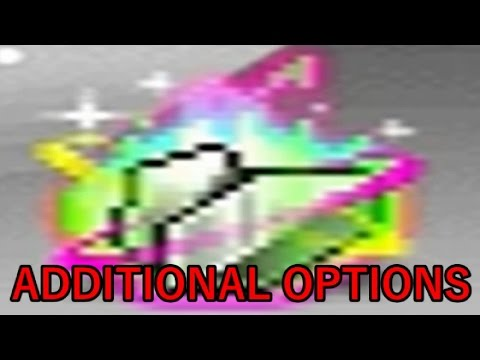 MapleStory Additional Options (Flames) Demonstration