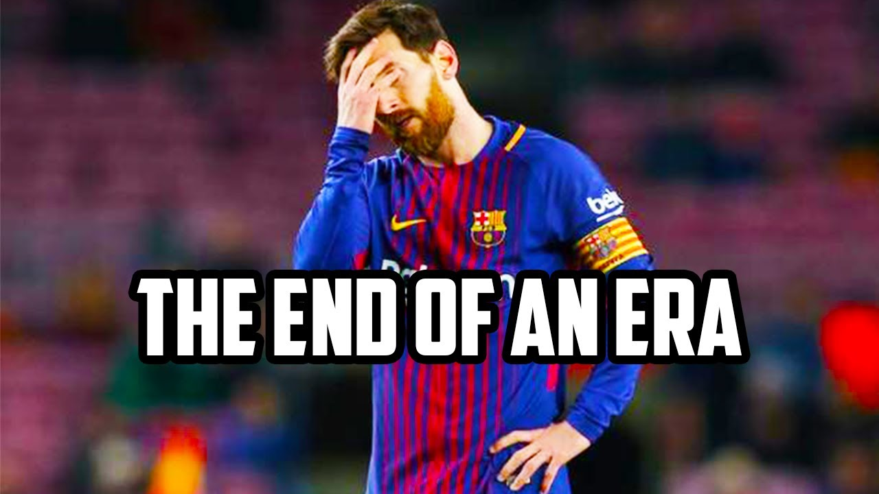 The Downfall of Barcelona: How it Happened