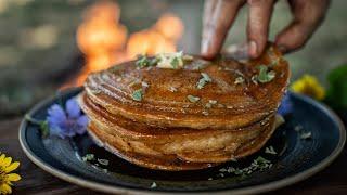 How to make Pancakes | Recipe | Almazan Kitchen