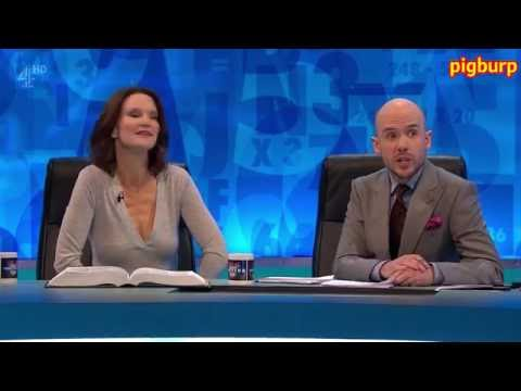 Xxx Mp4 Susie Dent Amazing Boobs And Cleavage FULL HD 3gp Sex