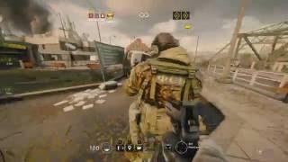 Rainbow Six Siege -  FHW versagt