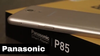 Panasonic P85 Review - अच्छा है पर इतना भी नही