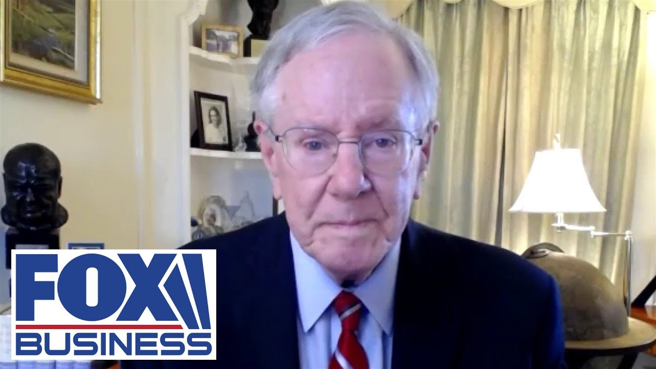 Steve Forbes slams 'woke' corporations: Just stick to business