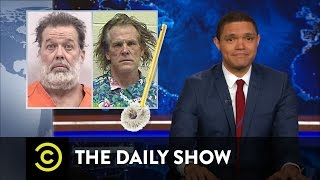 Attack on Planned Parenthood: The Daily Show