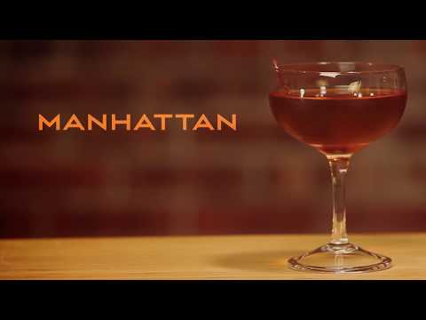 How to Make a Copper & Kings Manhattan