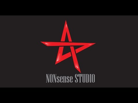 Adobe Illustrator CS5 Logo Design Tutorial [Star] | Logo Designs | NONsense STUDIO
