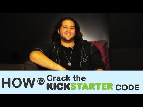 Successful Crowdfunding Secrets | How to Meet Your Kickstarter Goal