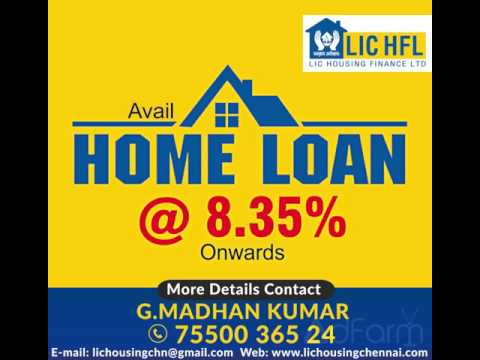 Lic housing finance Ltd