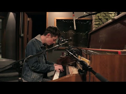 Greyson Chance - Meridians (Official Live Cut)
