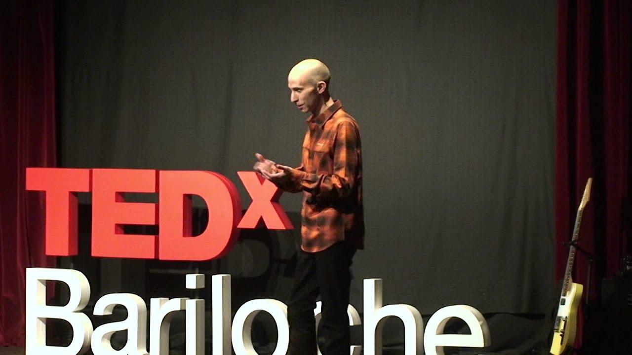 El músico 2.0.   Pedro Bellora   TEDxBariloche