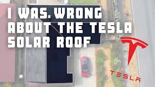 TESLA Solar Roof must know!!! AND Order Walkthrough