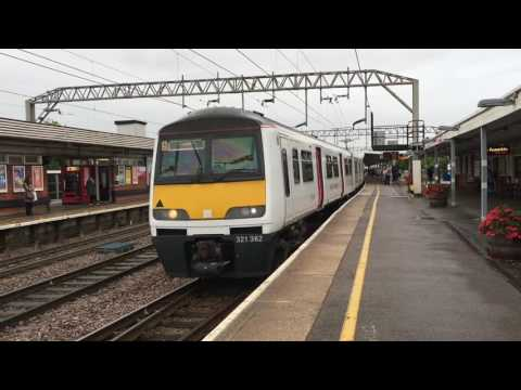 CAS Shorts - Calling At: Colchester