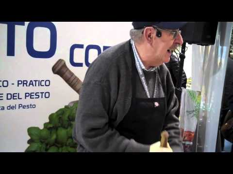 Pesto Italiano