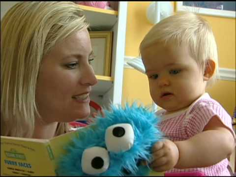 Baby Talk: Stimulating Speech and Development