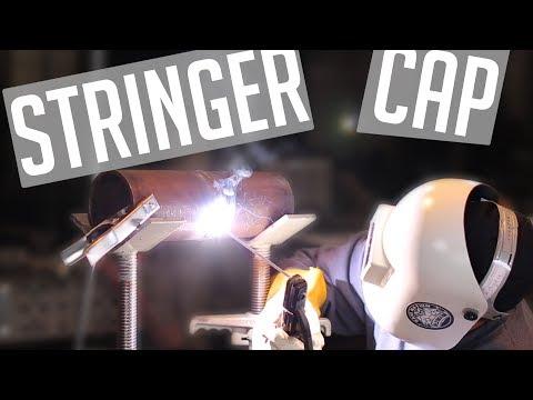 🔥 5G 7018 Stringer Cap