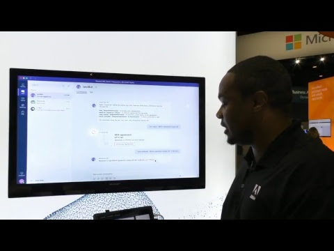 Live from Microsoft Ignite: Adobe Sign & Office 365