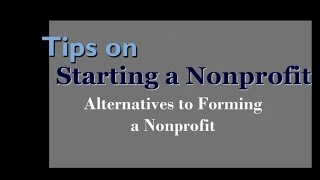Incorporating a non profit 1 of 3 - Blue Ray Videos | Download ...
