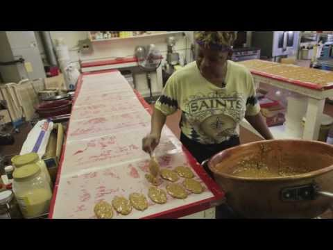 How It's Done: Loretta's Authentic Pralines
