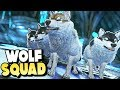 Download  WOLF SQUAD ALPHA | ARK Extinction DLC Ep 37 MP3,3GP,MP4