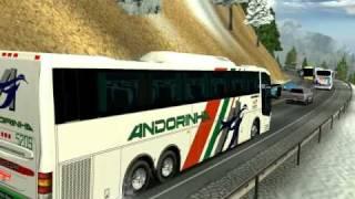 HAULIN BUS WITH BUSSCAR WOS TÉLÉCHARGER TRIP 18