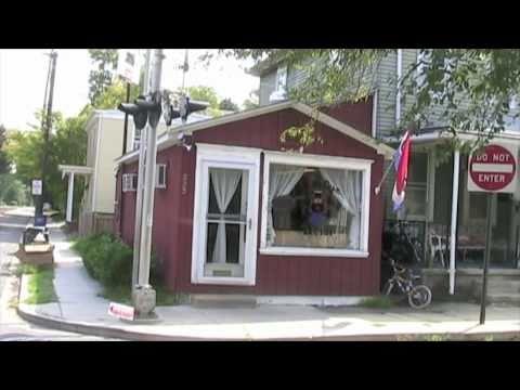 Mr. B's, 3rd St., Moorestown, NJ - Third Street - UNFINISHED ROUGH Mr. B.'s