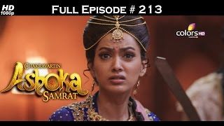 Chakravartin Ashoka Samrat - 22nd November 2015 - चक्रवतीन अशोक सम्राट - Full Episod