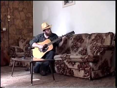 Black Sabbath's Fluff (on 12 string guitar)