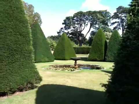 Pyramid Garden