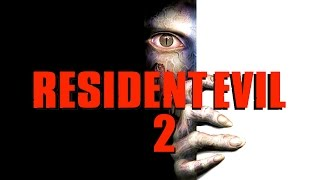 Resident Evil (A Video Game History) - Part 2