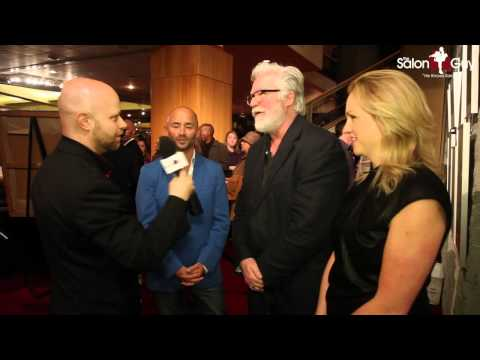 Oscar for Makeup and Hairstyling 2013 Nominee Interviews
