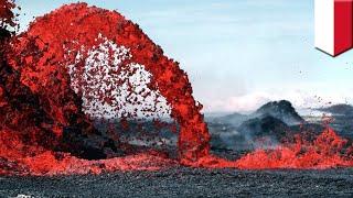 Bali volcano eruption 2017: Mount Agung is ready to blow - TomoNews