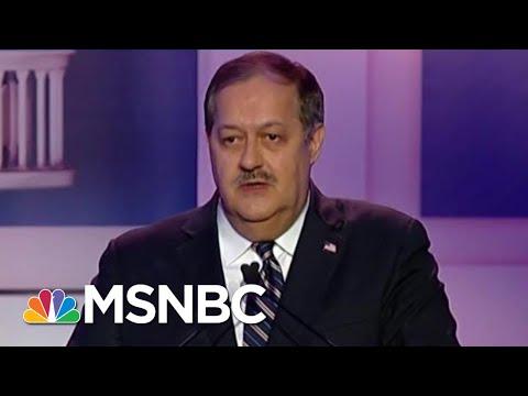 'Law And Order' President? Convicted Criminals Running On Trump Platform | Hardball | MSNBC