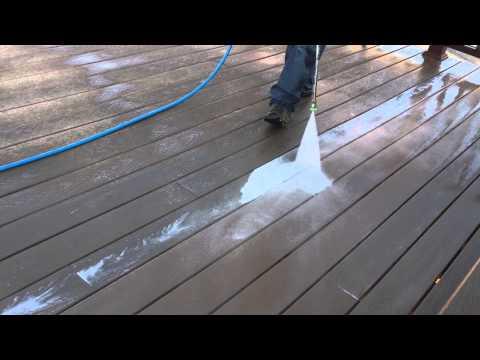 Composite Deck Restoring Chicago