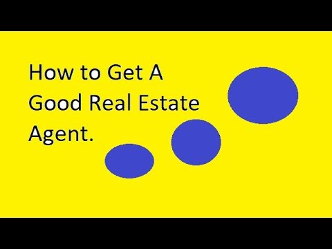 How to Find a Good Real Estate Agent HINDI