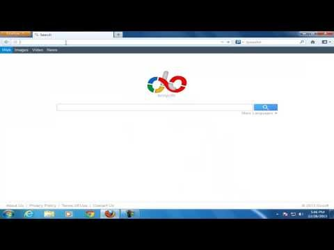 How to Remove search.snapdo.com from chrome, mozilla, IE