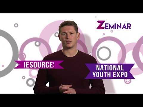 Zeminar Presents Damien Clarke | Introducing Zeminar