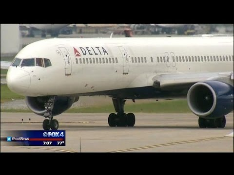 Delta to stay at Love Field for now