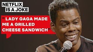 How Chris Rock Wins Fatherhood | Netflix Is A Joke