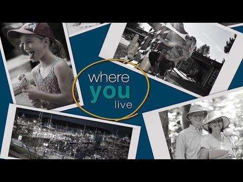 Where You Live - Nanaimo, Mar. 2018 (Full Episode)