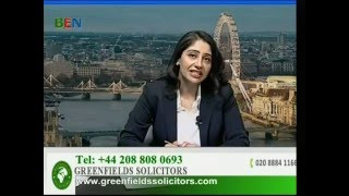 Immigration Lawyers: UK Immigration and Human Rights Law Updates, April 2016 Vlog 1
