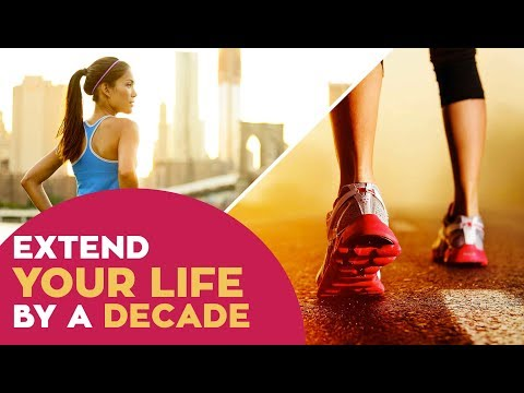 Indiatimes - How To Live Longer | Healthy Habits That Extend Your Life By A Decade
