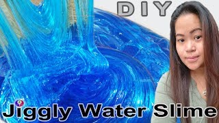 Prince t and princess a family videos making clear jiggly water slim making easy clear jiggly water slime ccuart Images