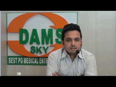 Dr.Ankur Sharma Rank-13 Army Dental Corps Exam 2016