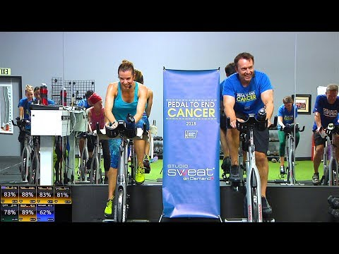 *DOWNLOAD* The Long Ride - 3 Hour Pedal to End Cancer (Preview)