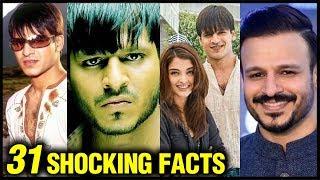 Vivek Oberoi 31 Unknown SHOCKING Facts | Company To Pm Modi Biopic