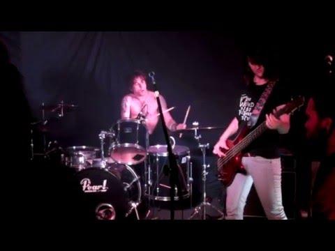 Seep Away - LovingYou - Fulford Arms - York - 24/2/16