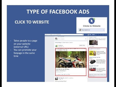 How To Create Quality Clicks To Website With Facebook Ads For The Lowest Price