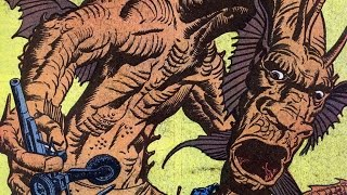 Download Supervillain Origins: Fin Fang Foom Video