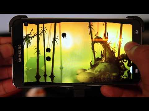 Top Free Android Games on Samsung Galaxy Note 3 - Week 1 (March 2014)