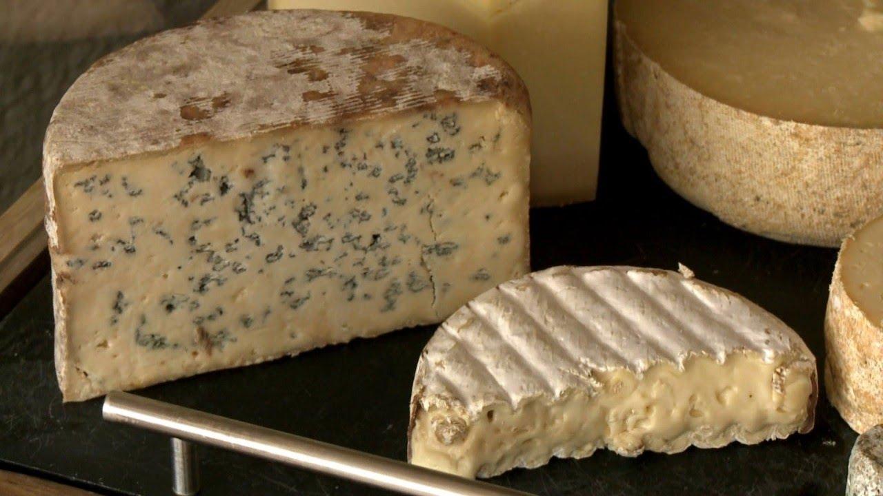 Deux frères au service du fromage - Météo à la carte